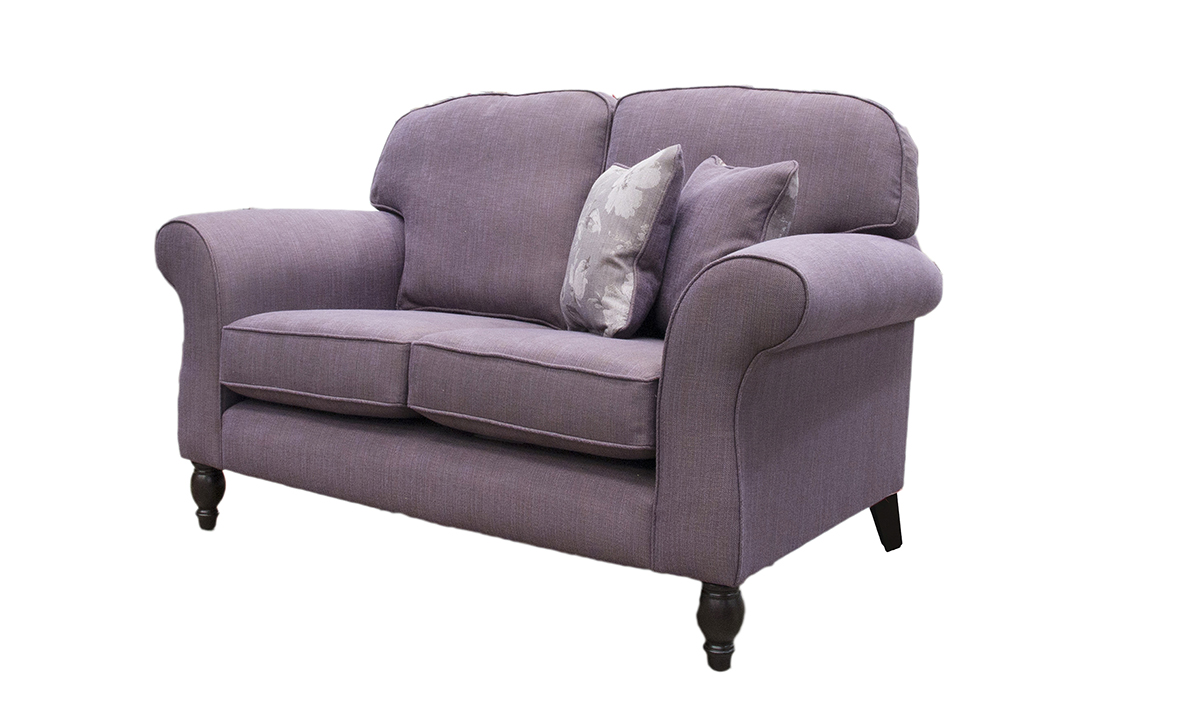 Ascot 2 Seater Sofa in a Discontinued Fabric