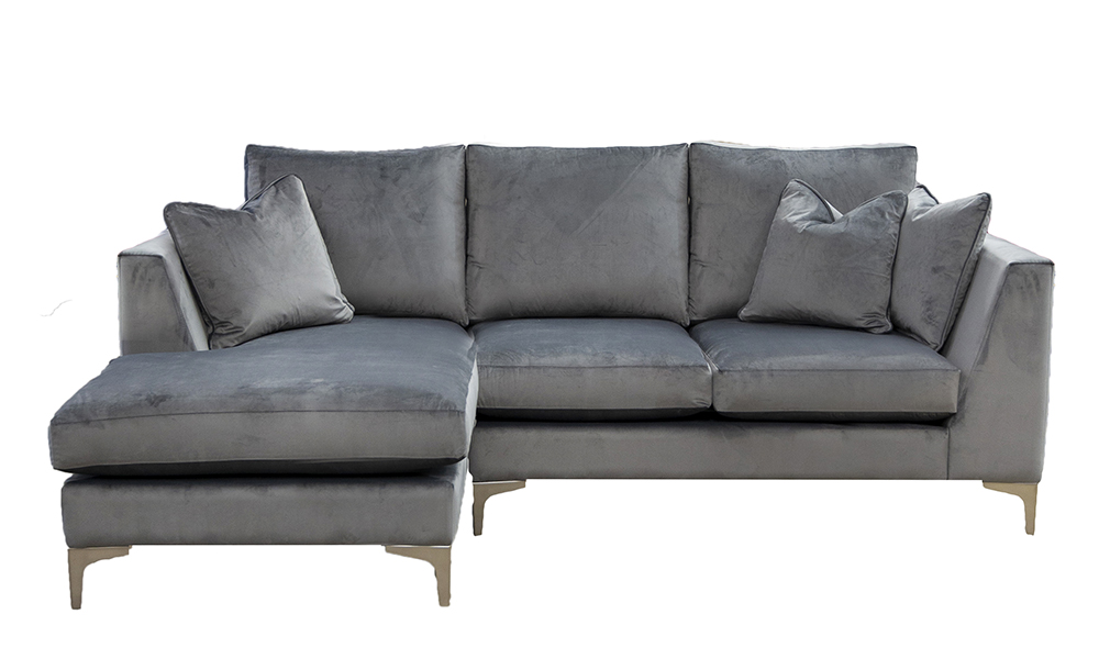 Baltimore 2 Seater Sofa Lounger Discontinued Fabric