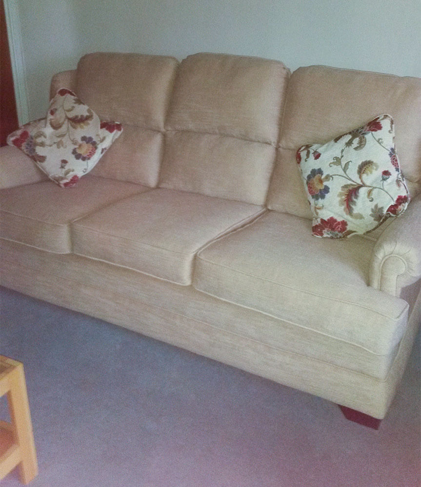 Leinster Sofa After