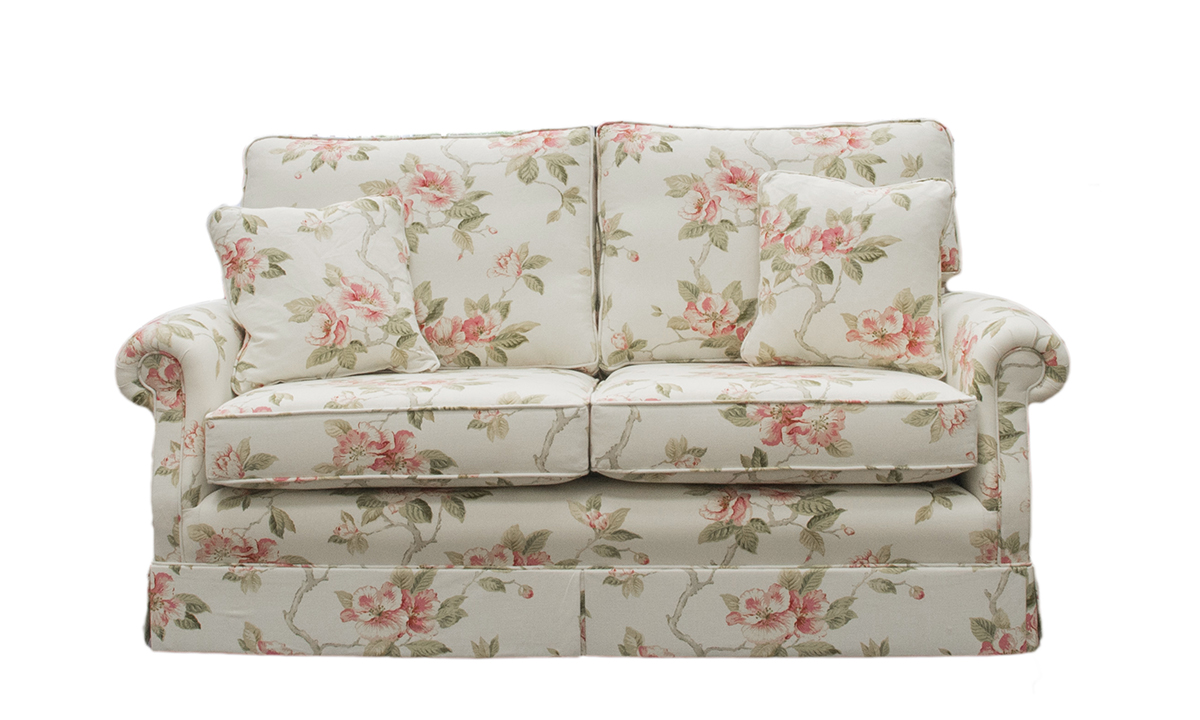 Clare 2.5 Seater in Customers Own Fabric