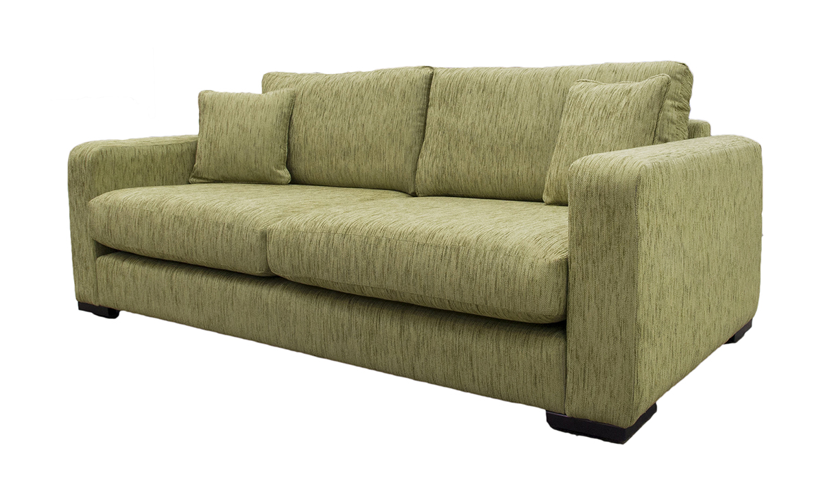Collins 3 Seater Sofa in Cas 1056 Orchard