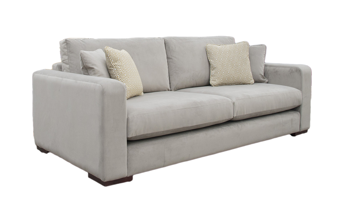 Collins 3 Seater Sofa Discontinued Fabric