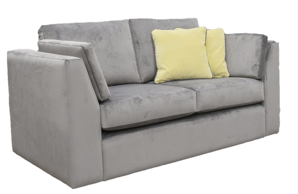 Como 2 Seater Sofa  Discontinued Fabric
