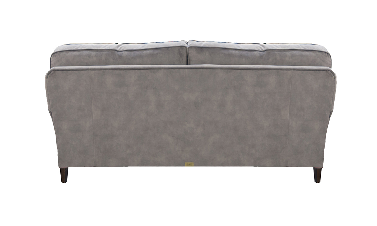 Cumbria 3 Seater Sofa in Lovely Armour, Gold Collection Fabric