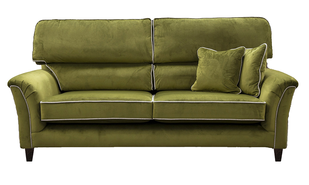 Cumbria 3 Seater Sofa, Discontinued Fabric