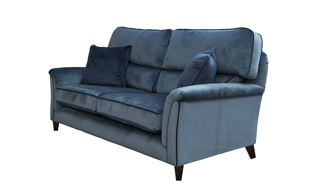 Cumbria 3 Seater Sofa Discontinued Fabric