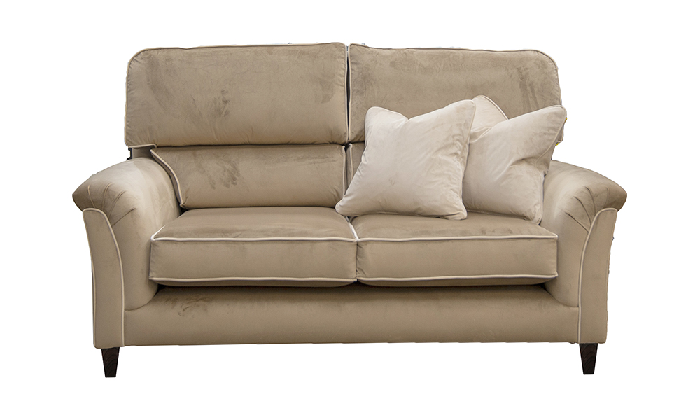 Cumbria 2 Seater Sofa Discontinued Fabric
