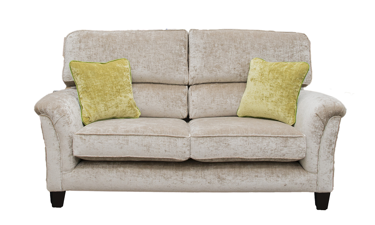 Cumbria 2 Seater Sofa in  Modena 13921 Sand