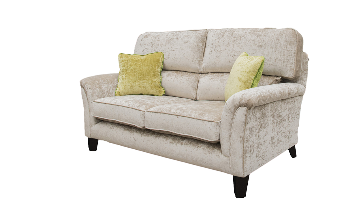 Cumbria 2 Seater Sofa in Modena 13921 Sand.