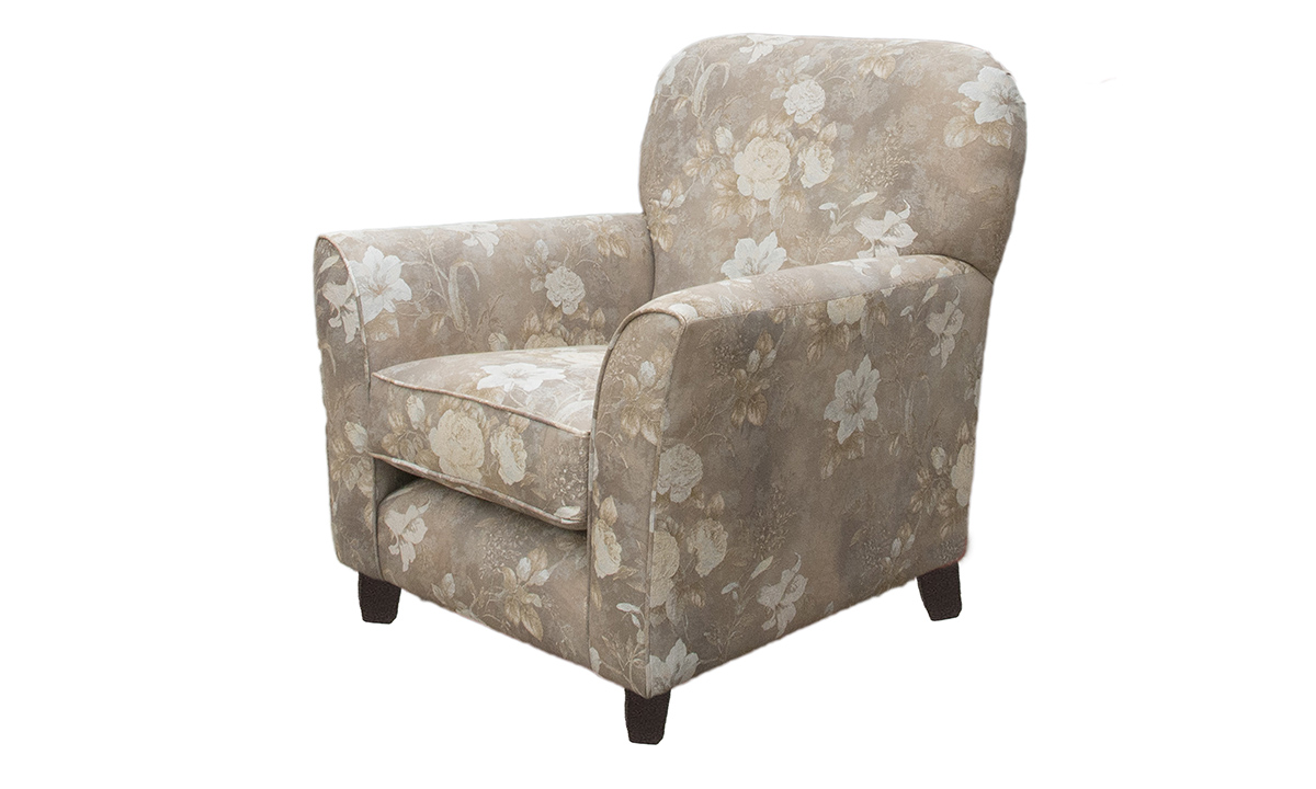 Dylan Chair Discontinued Fabric