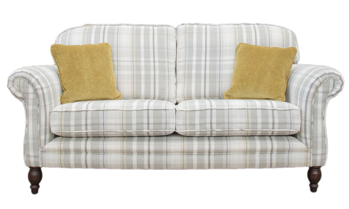 Elton 3 Seater Sofa a in Customers Own Fabric