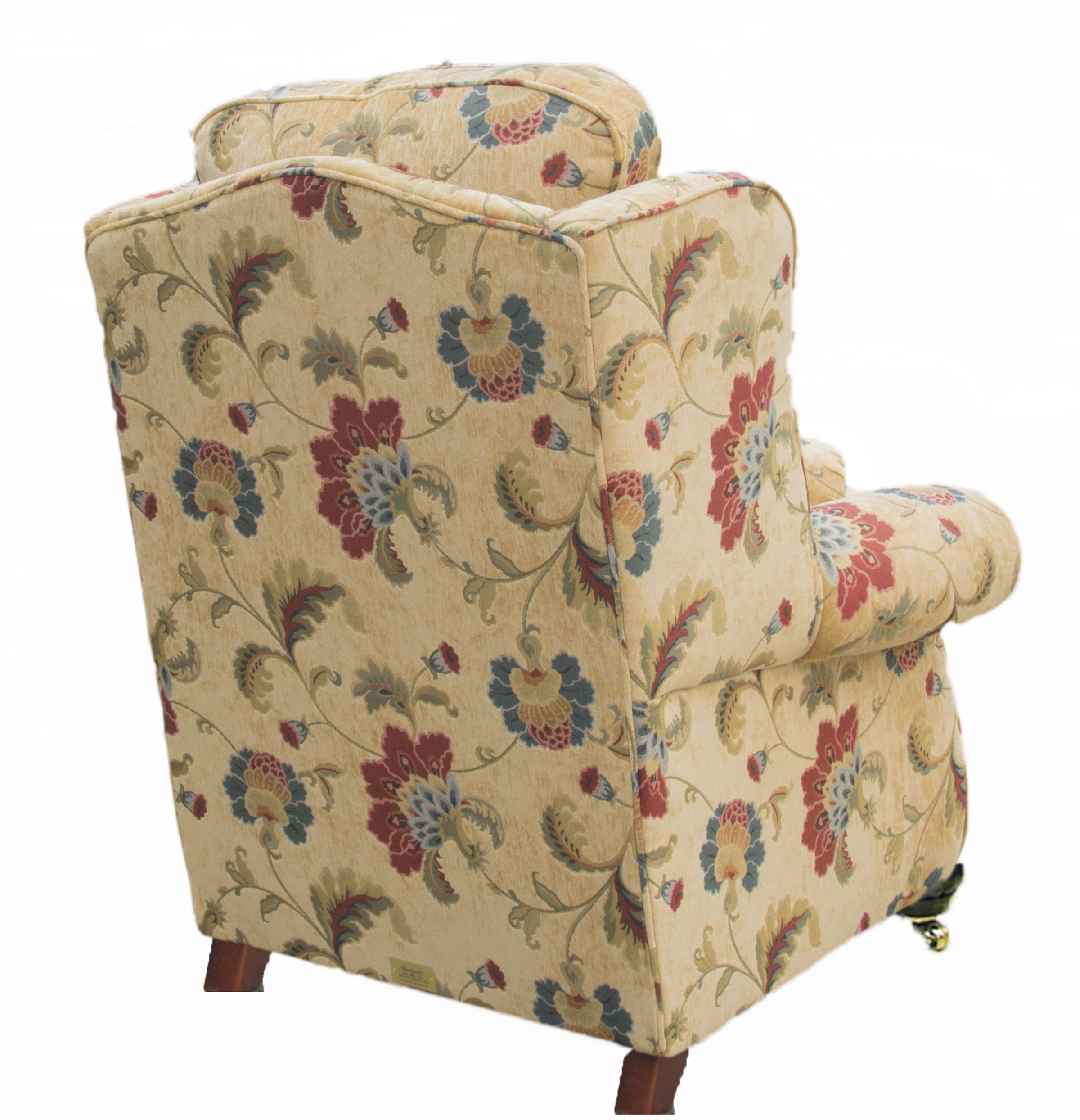Grace-ladies-chair-back-Bronze-Collection