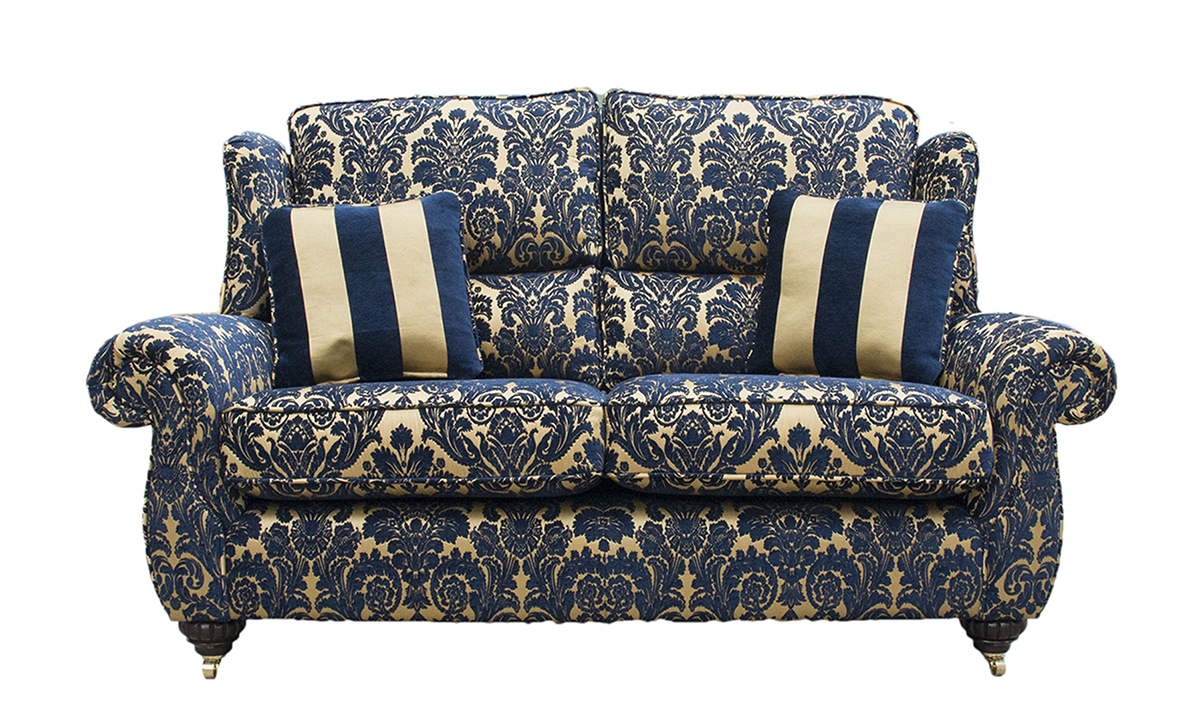 Greville 3 Seater Sofa in a Discontinued Fabric