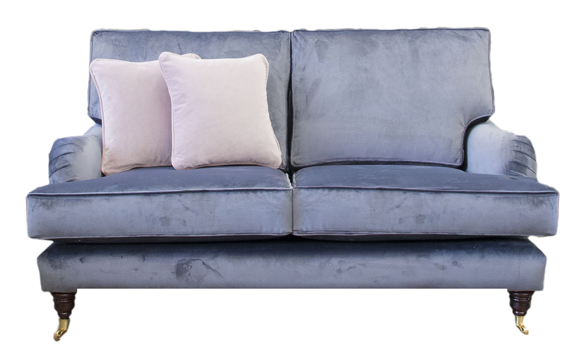 Holmes 2 Seater Sofa iDiscontinued Fabric