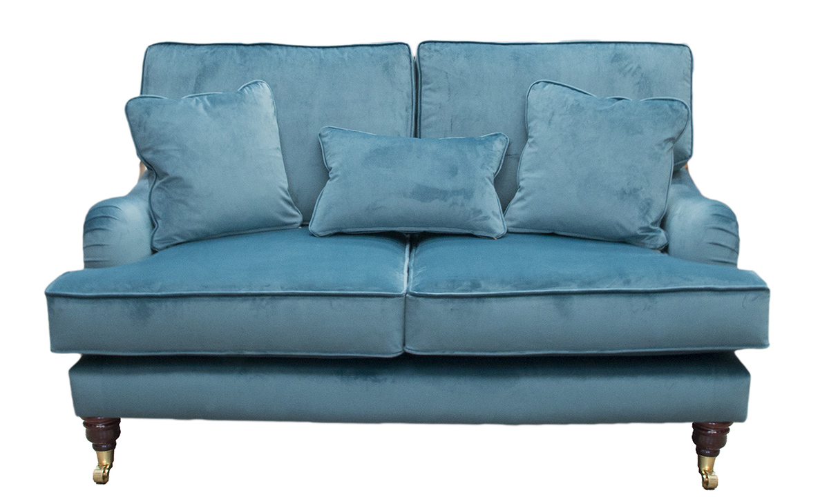 Holmes 2 Seater Sofa Discontinued Fabric