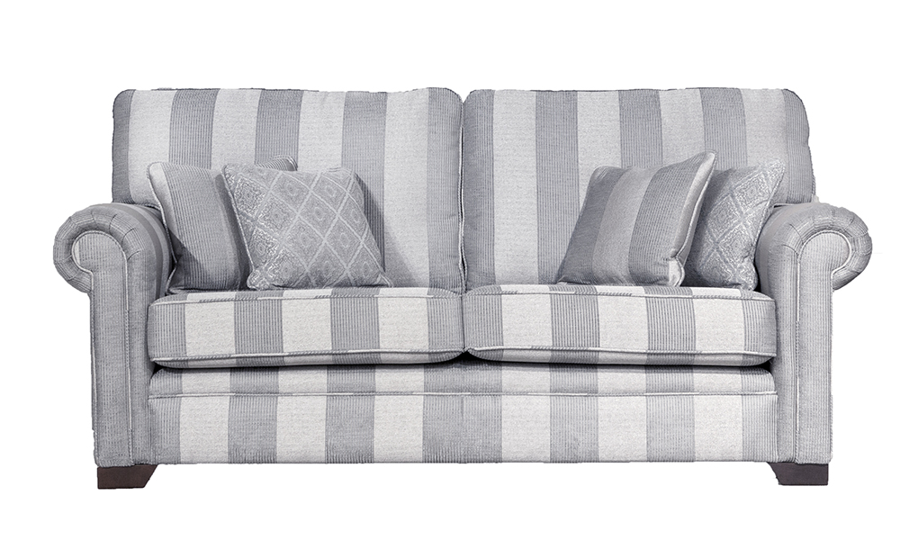 Imperial 3 Seater Sofa in  Discontinued Fabric