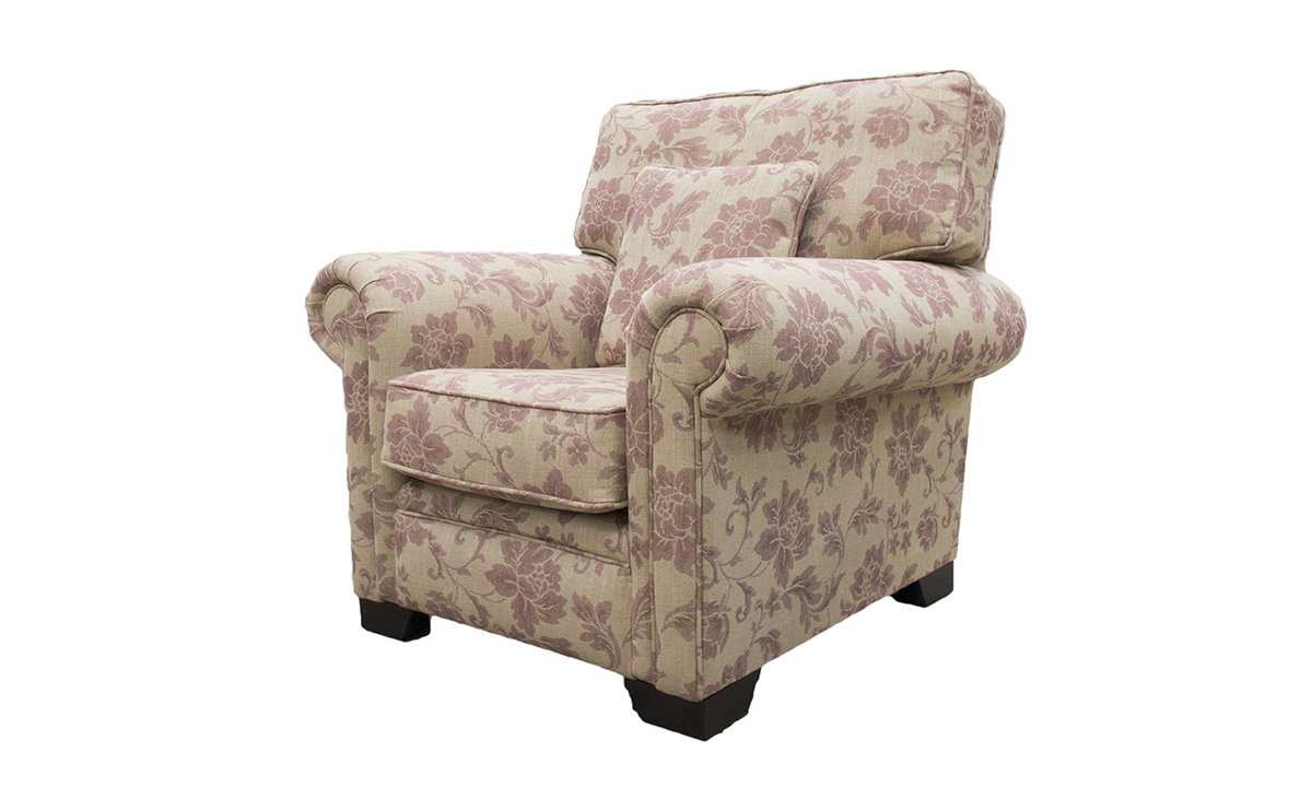 Imperial Chair Discontinued Fabric