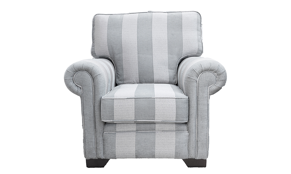 Imperial Chair in  Discontinued Fabric