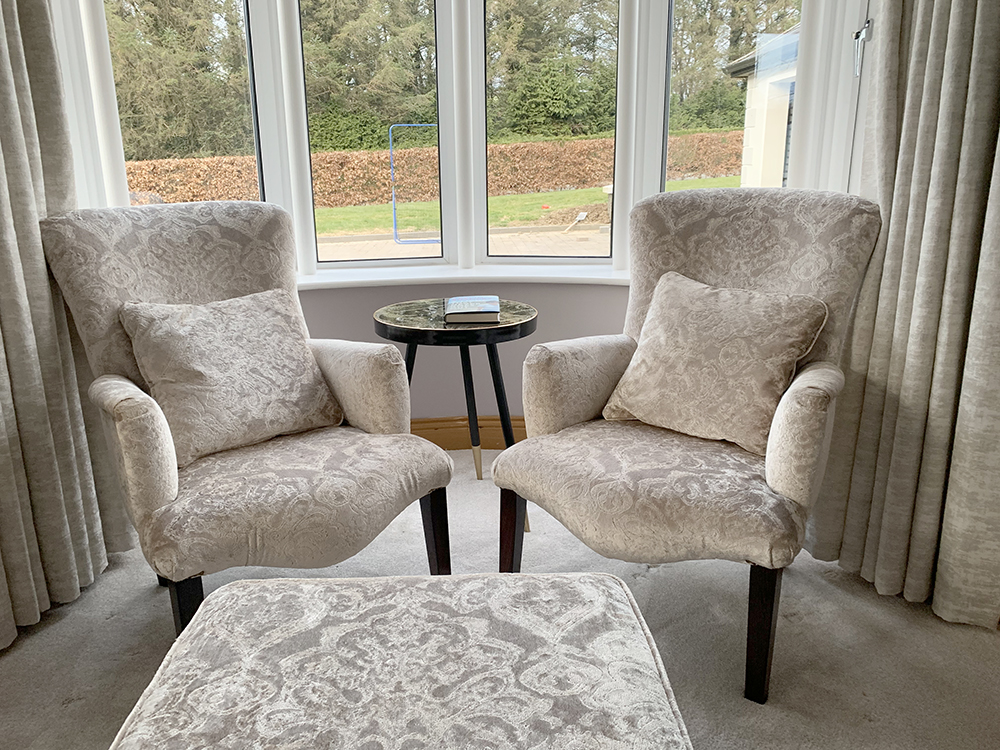 Aisling Chairs