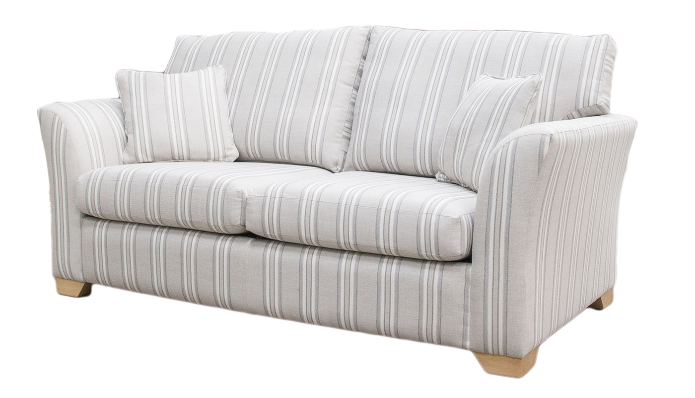 Malton Sofa  Bed 4ft6 in Discontinued Fabric