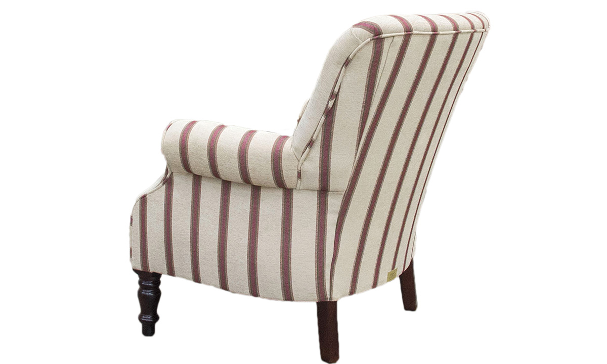 Matisse Chair Discontinued Fabric
