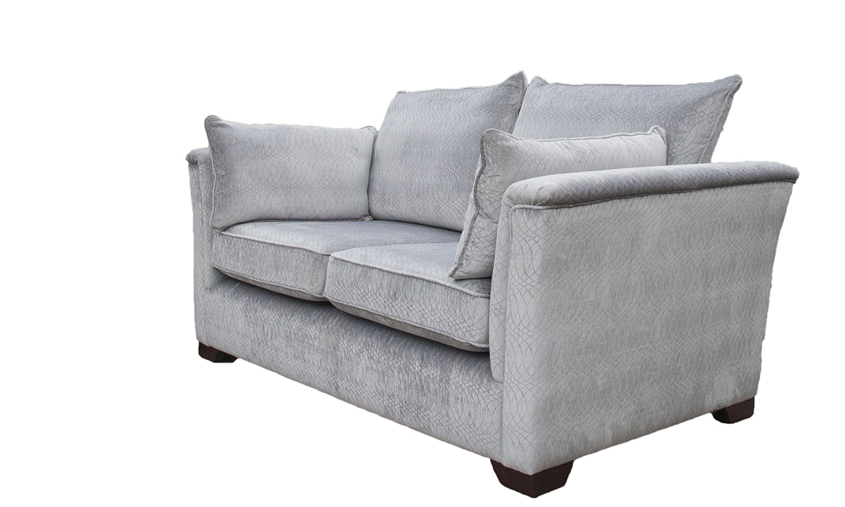 Monroe 2 Seater Sofa  in a Discontinued Fabric