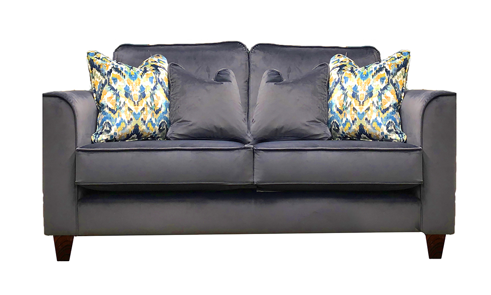 Nolan 2 Seater Sofa in a Discontinued Fabric