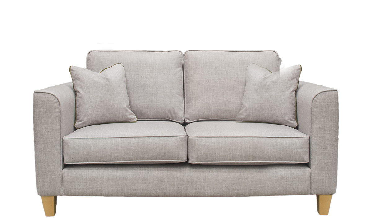 Nolan 2 Seater Sofa in Discontinued Fabric