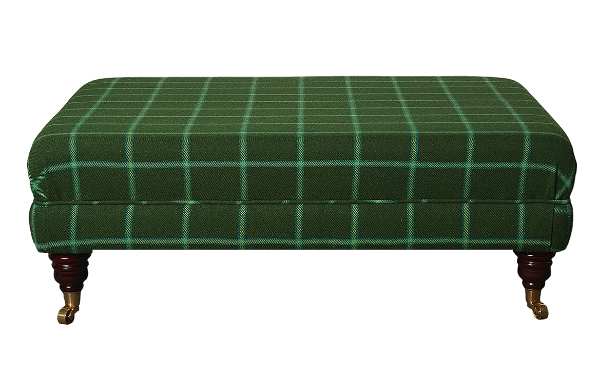 Ottoman Discontinued Fabric