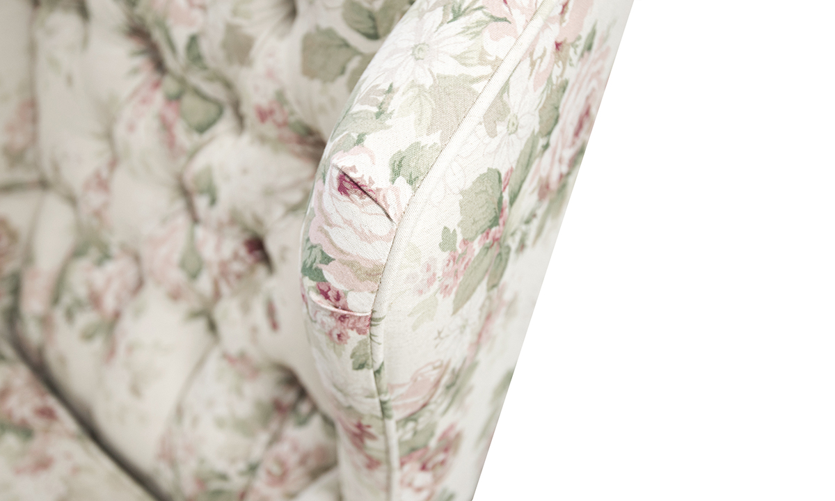Queen-Anne-Chair-Deep-Button-Back-Side-Detail-in-Warwick-Hawkswick-Dusk