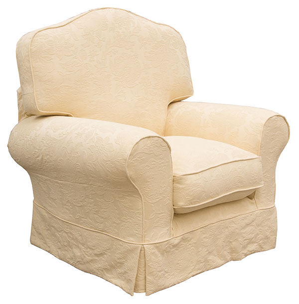 Roisin Chair in Richmond Cream