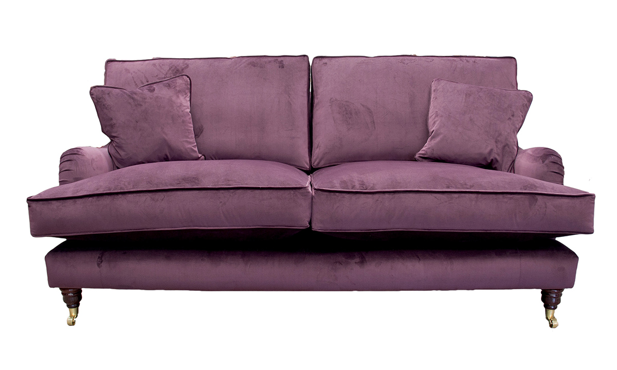 Sherlock 3 Seater Sofa Discontinued Fabric