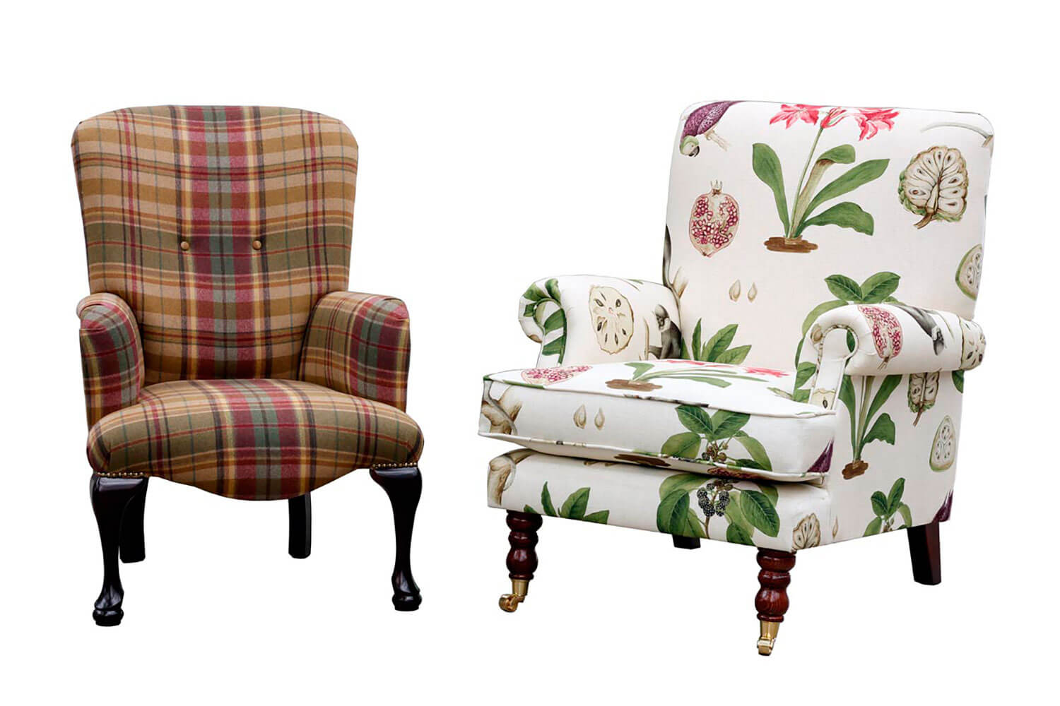 Aisling Occasional Chairs Finline Furniture