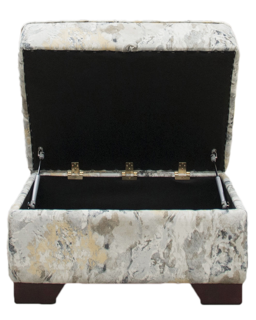 Imperial Stoage Footstool - Misc 18021