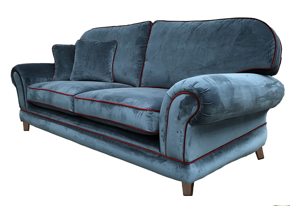 Alexandra Sofas And Chairs Range Finline Furniture