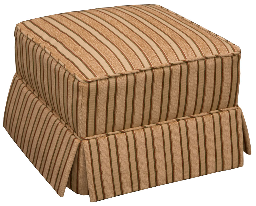 Clare Footstool