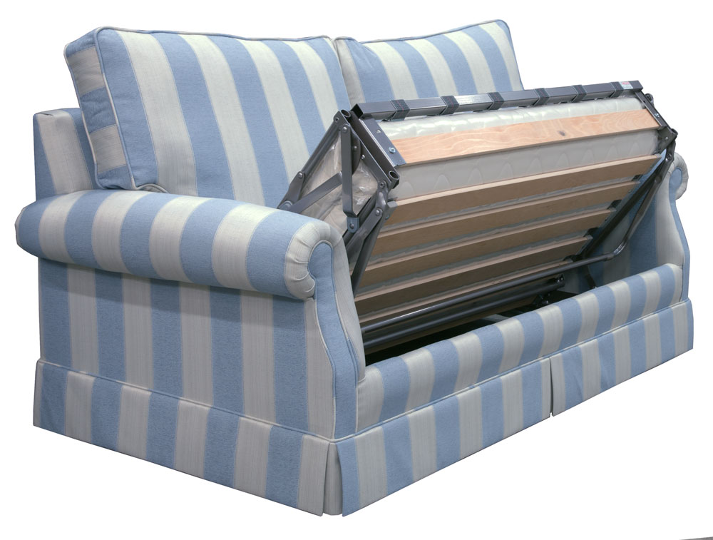 Clare-Sofabed-in-Athena-Stripe-Marine-Lats