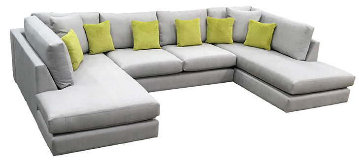 Colorado Corner Chaise Sofa