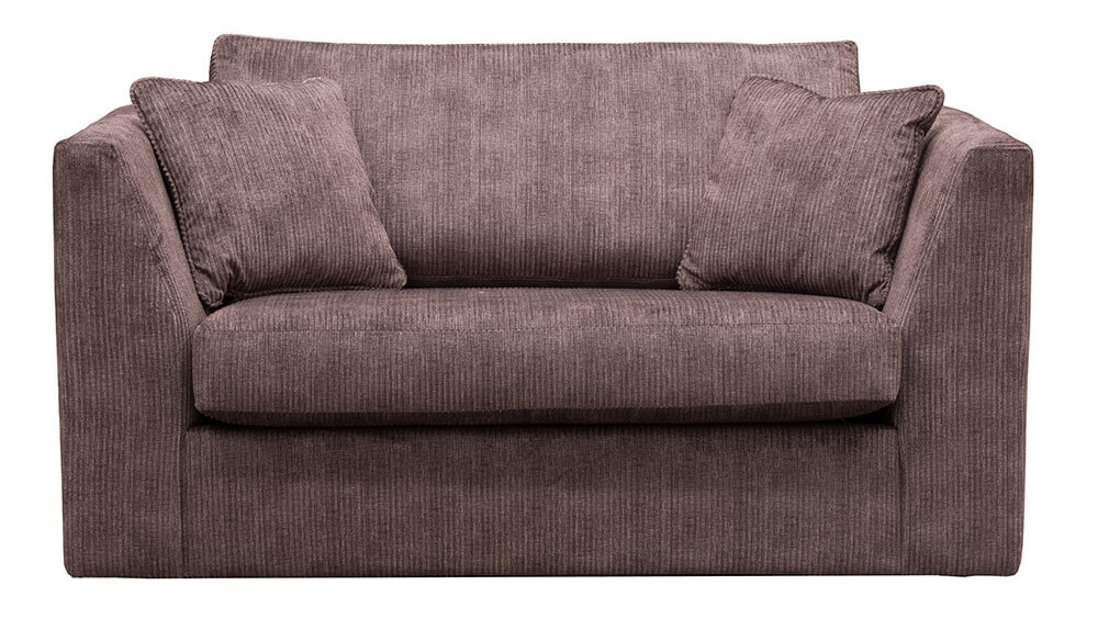 Como Loveseat Izima Bark [Bronze Collection]