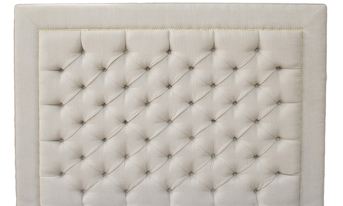 Bespoke Coolmore Headboard in 15014