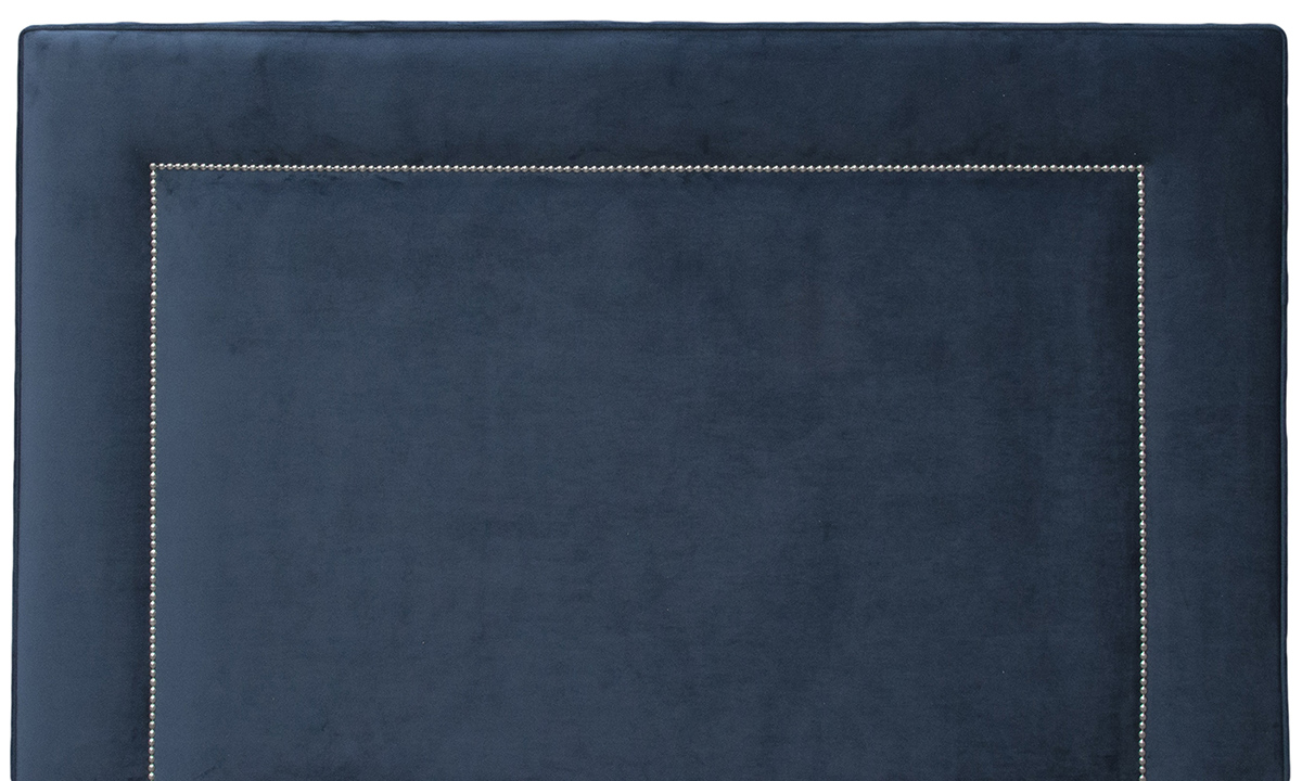 Coolmore 5ft Headboard Discontinued Fabric