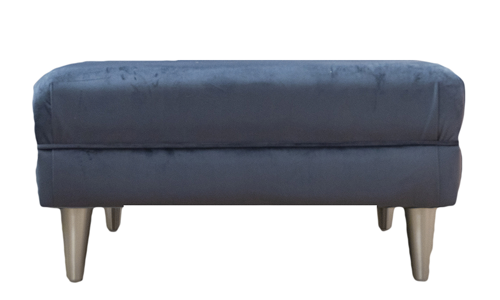 Costa Footstool Discontinued Fabric