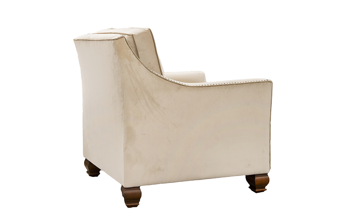 Grenoble Chair Discontinued Fabric