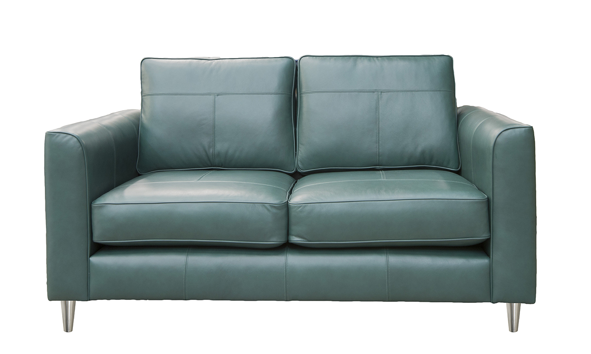 Leather Nolan - Leather Sofas and Chairs Range - Finline ...