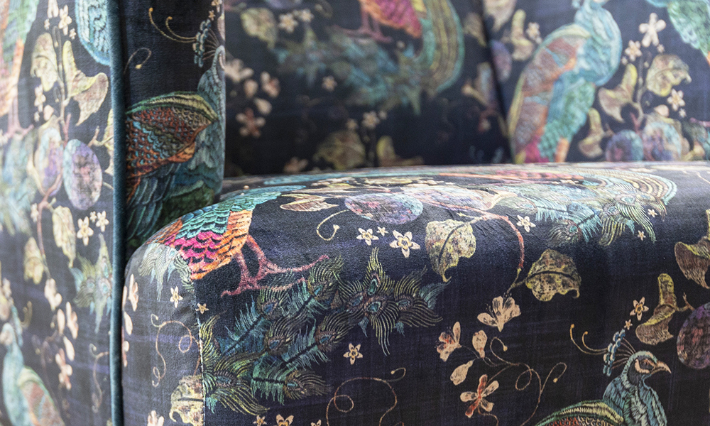Lisa-Chair-Close-Up-in-Peacock-Navy-Platinium-Collection-Fabric-405860-