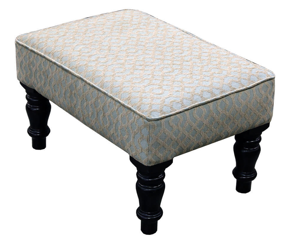Matisse Footstool Selena [Gold Collection]