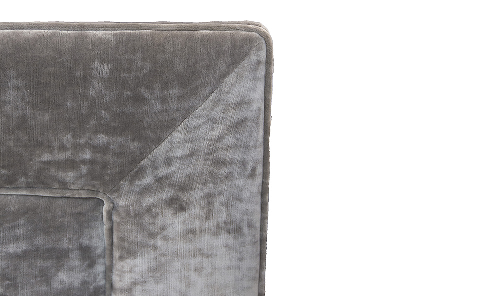 Monaco-Headboard-Close-Up-in-Boulder-Charcoal-Platinum-Collection-of-Fabrics